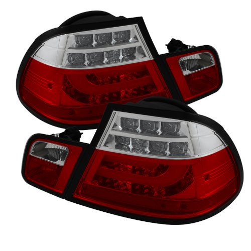 2dr 3 Series Led Tail - 7