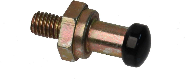 URO Parts 99611671602 Clutch Release Lever Pivot Bolt