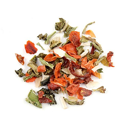 Dried Vegetable Blend, 6 Oz
