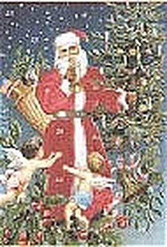 Fröhliche Weihnachten: Adventskalender