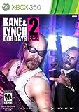 Kane and Lynch 2: Dog Days - Xbox 360