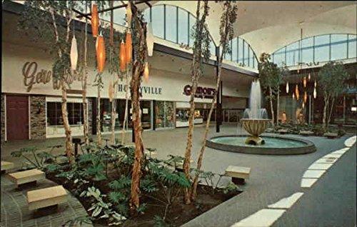 Edgewater Plaza Shopping City Biloxi, Mississippi Original Vintage - Mississippi Biloxi Shopping