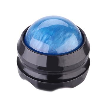 Anself Back Roller Massager Pain Relief Body Secrets Massage Roller Relax  Ball 98fd95e3276d6
