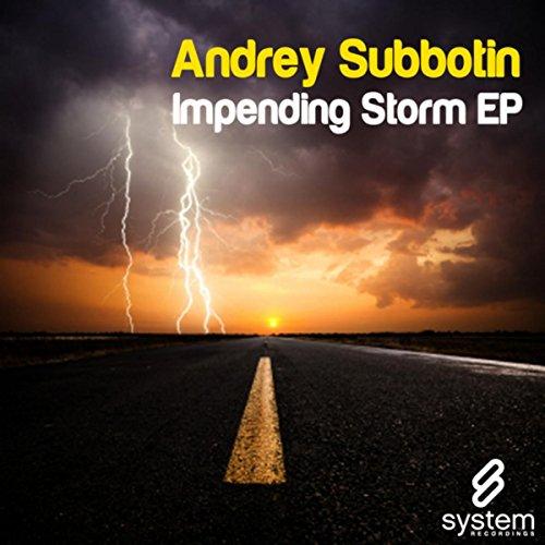 Andrey Subbotin - Avalanche