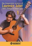 The Fingerstyle Artistry of Laurence Juber - Vol 1: Standard Tunings [Instant Access]