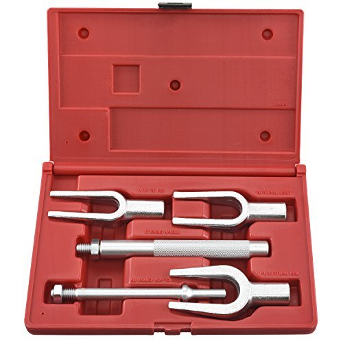 Neiko 20678A Tie-Rod/Ball Joint Splitter Set (5 Piece) by Neiko