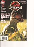 The Lost World Jurassic Park No 3 or 4