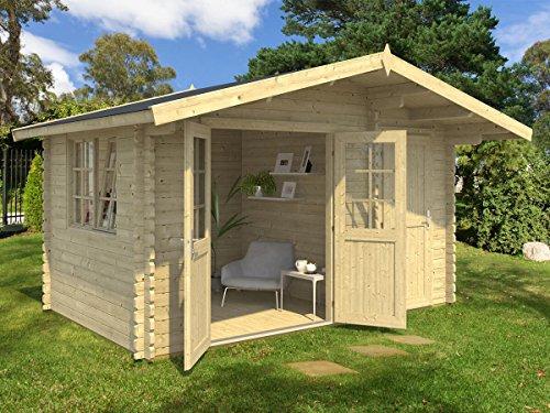 Whole Wood Cabins Lexington 95