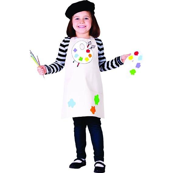 Dress Up America Disfraz de Artista talentosa niña