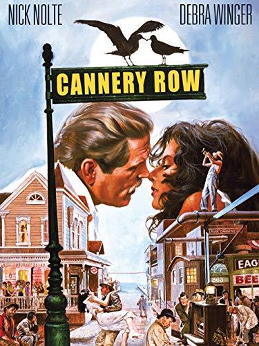 - Cannery Row