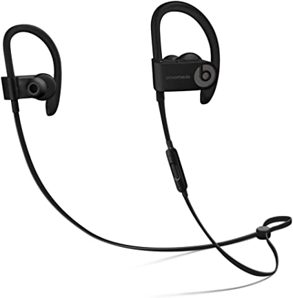 Amazon Com Powerbeats3 Wireless In Ear Headphones Black Renewed Home Audio Theater