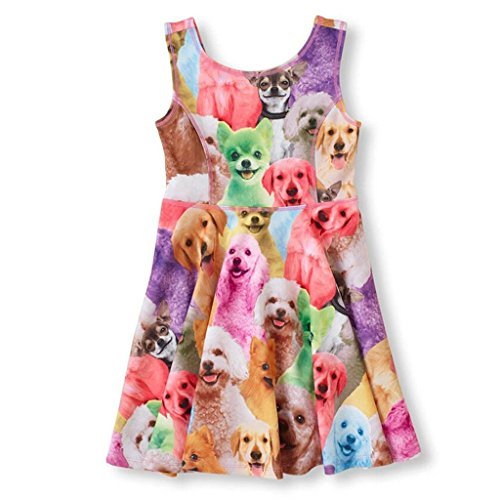 Buy animal clothing dress - 8