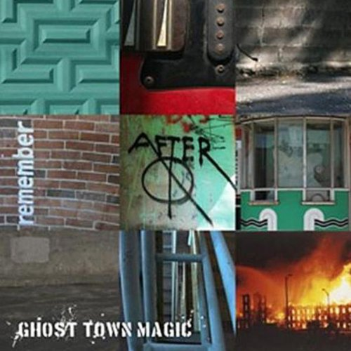 Amazon.com: Ghost Town Magic: After X: MP3 Downloads