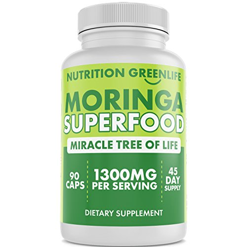 Capsules Nutrition Greenlife Superfood Supplement product image