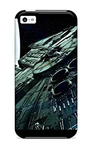 Ideal AnnaSanders Case Cover For Iphone 5c(star Wars), Protective Stylish Case