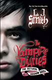 The Vampire Diaries: The Return: Shadow Souls