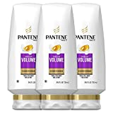Pantene Pro-V Sheer Volume Dream Care Conditioner 24 fl oz(Pack of 3)