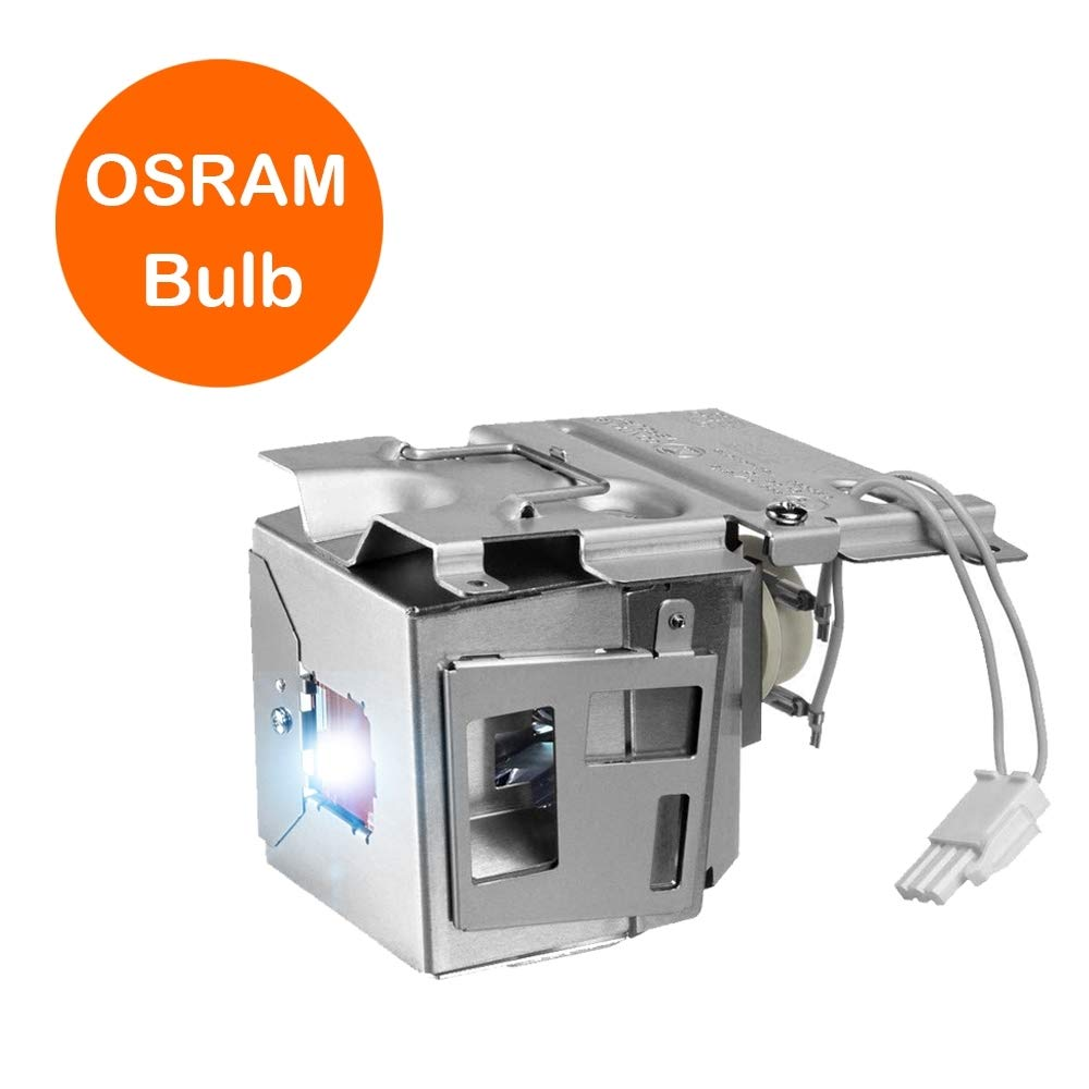 IET Lamps with 1 Year Warranty Genuine OEM Replacement Lamp for Epson Powerlite Pro G5450WUNL Projector