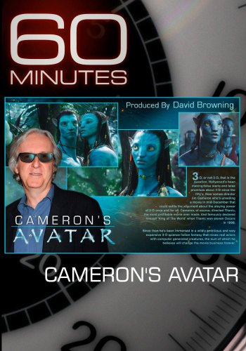60 Minutes - Cameron's Avatar (November 22, 2009) by CBS