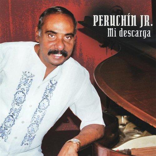 Mi Descarga -  Peruchin Jr, Audio CD