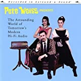 Presents the Astounding World of Tomorrow's Modern by Weiss, Pete (2009-03-24)