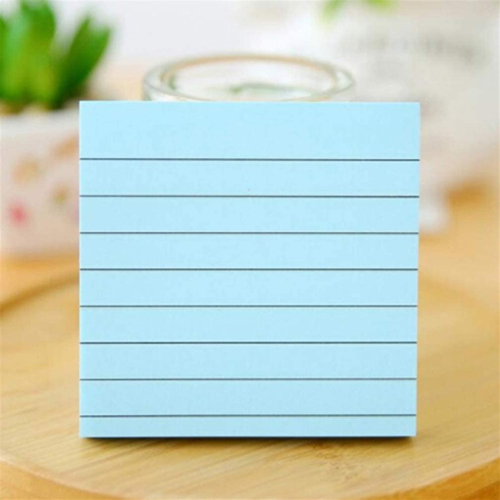 Meoliny Vintage Kraft Cover Note Pad Drawing Scrawl Travel Journal Sketchbook Diary Memo Home Supplies,blue