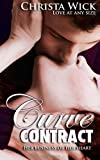 Curve Contract, Christa Wick, 1491041307