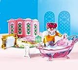 Playmobil Royal Bathroom