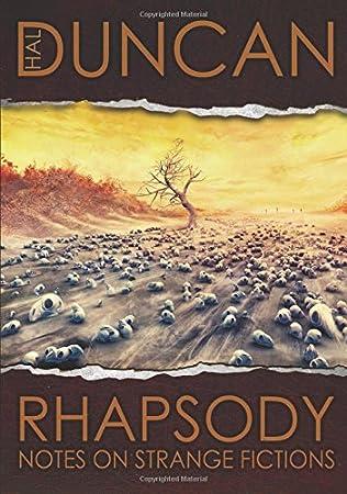 book cover of Rhapsody