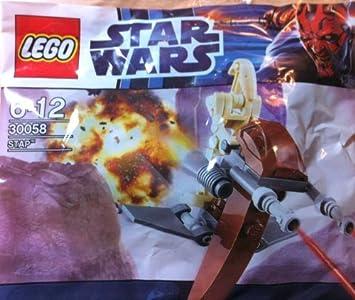 LEGO Star Wars: STAP Establecer 30058 (Bolsas)