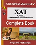 XAT XLRI MBA Entrance A-4 Size