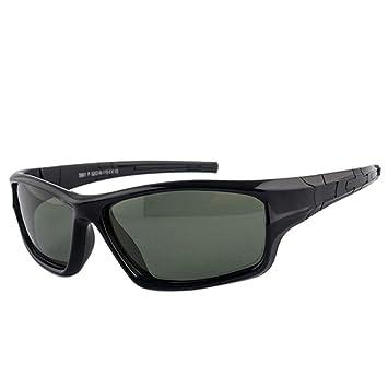 HQCC Gafas de Sol para niños Gafas polarizadas para niños y niñas al Aire Libre Juego