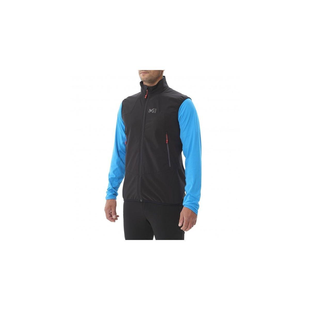 MILLET K Shield Vest Chaleco Hombre