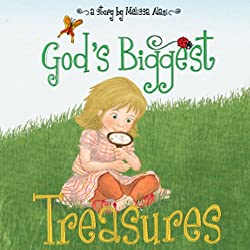 God's Biggest Treasures