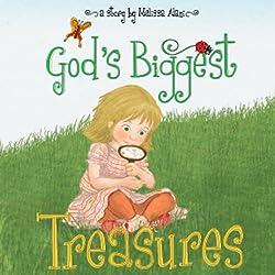 God's Biggest Treasures