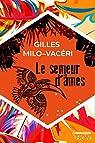 Les enquêtes du commandant Gabriel Gerfaut, tome 3 : Le semeur d'âmes par Milo-Vacéri