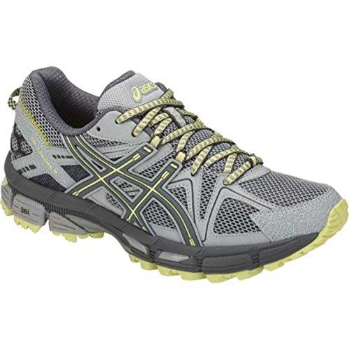 (アシックス) ASICS レディース ランニング?ウォーキング シューズ?靴 GEL-Kahana 8 Trail Running Shoe [並行輸入品]