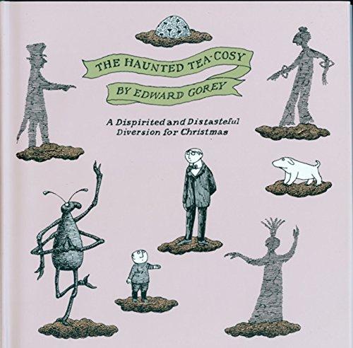 The Haunted Tea-Cosy por Edward Gorey