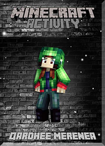 - Activity Guide for Minecraft: (An Unofficial Minecraft Book)