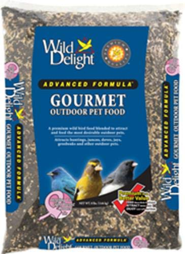 - Wild Delight Gourmet Outdoor Pet Food, 8 lb