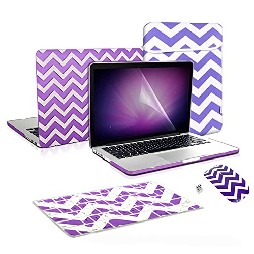 TopCase Chevron Keyboard Protector Wireless