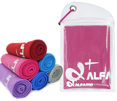 Training Play Dry - Cooling Towel for Instant Relief - 40