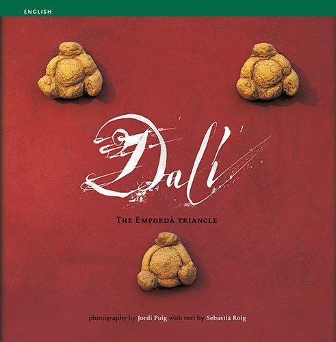 Dali: The Emporda Triangle (Series 4 (Triangle Postals))