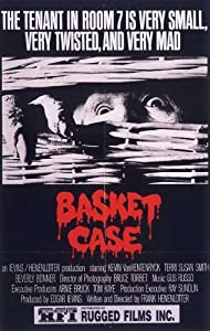 Basket Case POSTER Movie (27 x 40 Inches - 69cm x 102cm) (1982) (Style C)