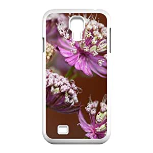 Beautiful grassland Customized Cover Case with Hard Shell Protection for SamSung Galaxy S4 I9500 Case lxa#455968