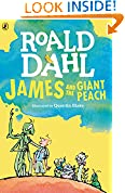 #4: James and the Giant Peach
