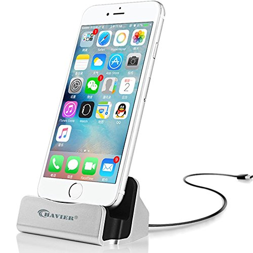 Charger BAVIER Station desktop charger