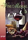 img - for The Wine Manual by Jacques Marie (1997-01-01) book / textbook / text book