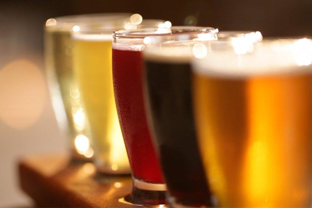 Set of 24 - TrueCraftware Beer Tasting Glasses - 5 Ounce by TrueCraftware (Image #2)