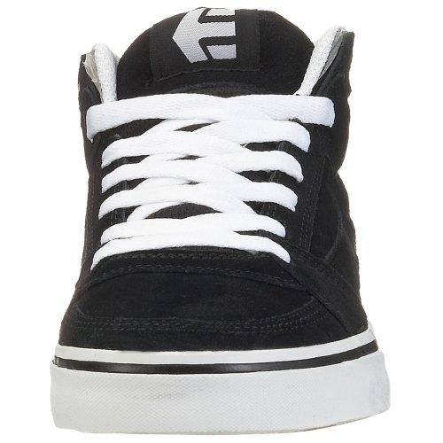 Etnies Leather Noir homme Black mode RVM 4101000241598 Baskets wqURwAp